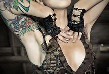 Body Beautiful / by Deborah Widup