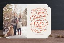 Christmas Cards / by AnnaLiisa White
