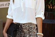 Fashion  / by Denise Hughling