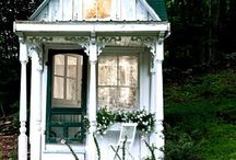 Cottage / by Vanessa Giannamore