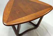MID CENTURY FURNITURE / by mary meyer