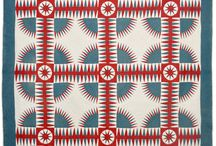 Quilts - Antique / by Lindee Miller Goodall