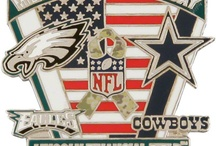 #EaglesSalute / An #EaglesSalute to our country's true heroes. Thank you for your service and sacrifice. / by Philadelphia Eagles