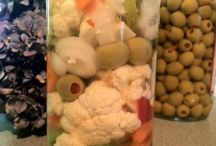 Pickling, Canning & Dehydrating / by Terri Kroth