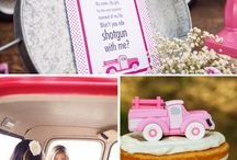 Bridal Shower Ideas / by Nancy DeJesus