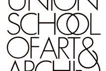 Fonts & Type / by Jeanette Oren