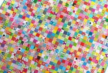 QUILTS / by Kathy Grob
