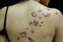 Tattoos I Like / by Bryony King