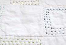 Quilting / by Kathleen Quiring