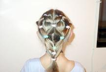 Hair Fun / by Rhonda Branstetter