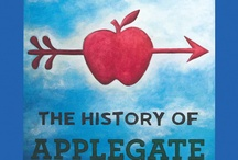 Our Story / The history of Applegate  / by Applegate