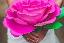 Wedding - Flowers / by Jackie Scott