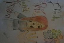 MY art. / Bam! / by Danielle D'Ambrosio
