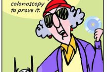 Colonoscopy / by Fight CRC
