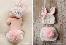 crochet / by Mariam Ashraf