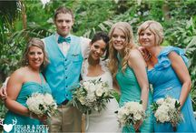 Jessica's Wedding Ideas / by Jesse Jones
