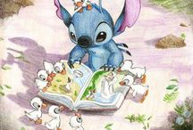 Disney / by Valerie Forsman