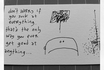 Things for My Wall / by Susanna Hoffer