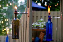 DIY & repurposed / by Kreme Life