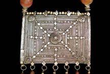 Ethnic jewelry / by Sherie Fields-Jackson