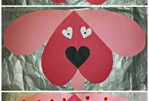 Valentines day / by Courtney Blazo