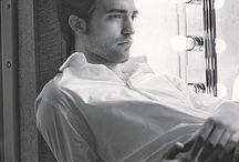 Robert Pattinson / by Nicole Camenzind