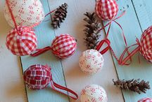 Ornaments / by Keira Craig