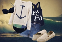 yachting / by Jessica Hill