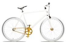 Bikes / by Mirjana Sandor