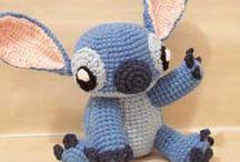 Crochet Patterns / by Jannette Curtz