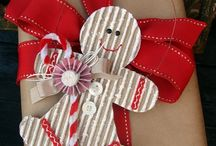 Wrap It Up / Gift wrapping ideas / by Deborah Williams