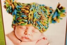 Knitty Gritty / by Kristy Leo