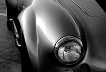 Cars / by Elf Mo