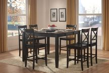 Kitchen Table sets / by Angela Snell