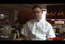 Interviews / by Foodea.com