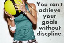 motivation  / by Dallas Ell