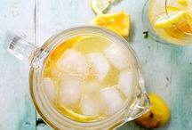 Special drinks / by Jeanne Blanchek