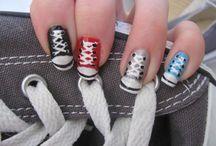 Nails / by Tanya Jeter