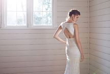 Karen Willis Holmes / Karen Willis Holmes is available exclusively at Lovely Bride San Francisco. You can book an appointment at lovelybride.com / by Lovely Bride