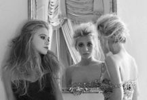 Mary-Kate and Ashley / by Gina-Maria Garcia