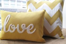 Home Accessories / by Jenny Wadsworth