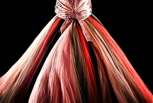 Dresses / Jurken / by Paula Schouten