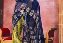 Indian outfits sarees/salvars etc / by Aley Dinesh