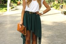 Fashion Blogger Trends / what are #fashionbloggers wearing during the day / by Nubry