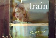 Books  / by Jenni Potter
