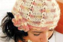 Crochet  / by Diane Clausen