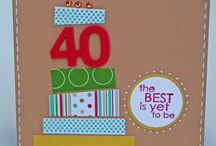 Cards--Birthday / by Gail Kunkle