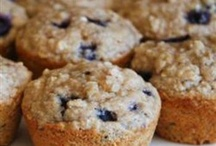 Muffins / by Jessica Strouth