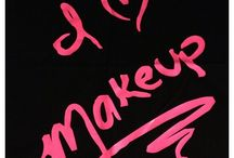 How To Videos: Makeup / by Teresa Hasty