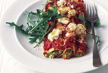 Vegetarian Recipes / by RecipeBridge